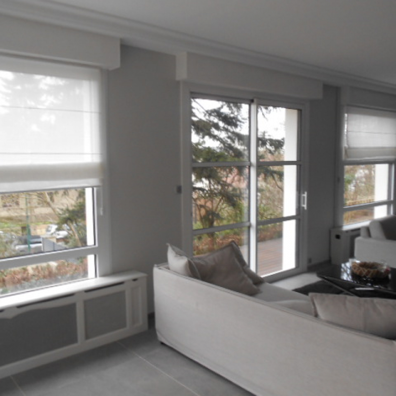 menuiseries aluminium k line fermetures louasse. Black Bedroom Furniture Sets. Home Design Ideas