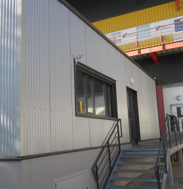 Store Screen HAROL - Boulogne sur mer