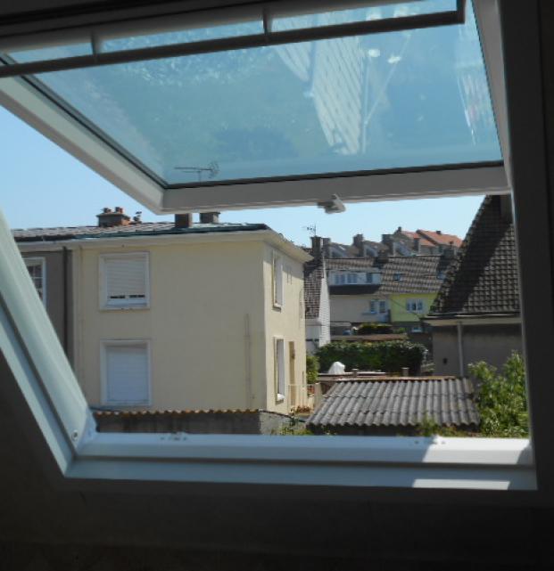 VELUX - Fenêtres de toit Boulogne s