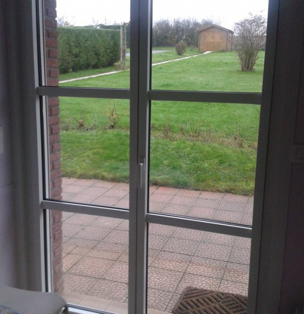 porte fenêtre k-line