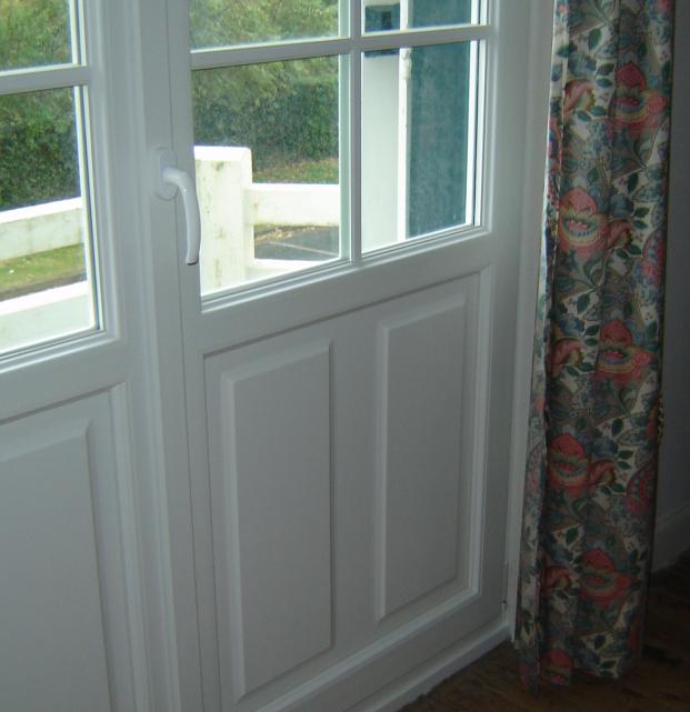 porte fen tre baie vitree pvc rehau boulogne sur mer. Black Bedroom Furniture Sets. Home Design Ideas